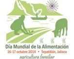 FORO DEL DÍA MUNDIAL DE LA ALIMENTACIÓN MÉXICO 2014