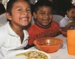 PROGRAMA DE NUTRICIÓN BENEFICIA A NIÑOS RURALES DE YUCATÁN