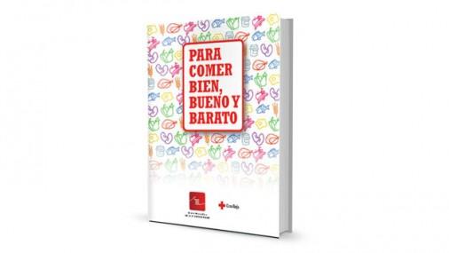 RECETARIO PARA COMER BIEN, BUENO Y BARATO