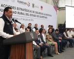 ELEVARÁN RECURSOS PARA EL PROGRAMA PESA EN QUÉRETARO